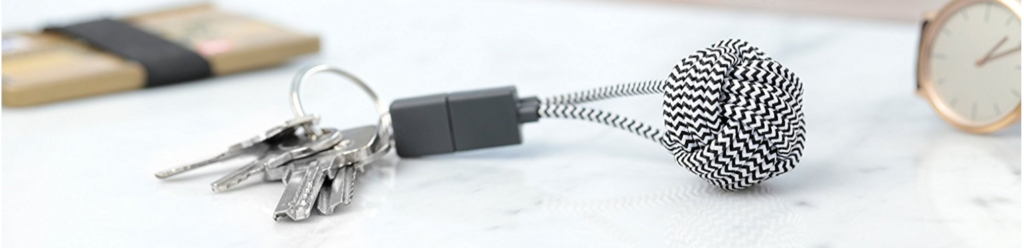 Native Union Key Cable